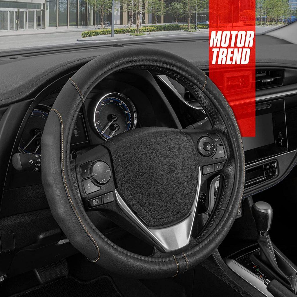 10 Best Steering Wheel Covers For Honda CR-V