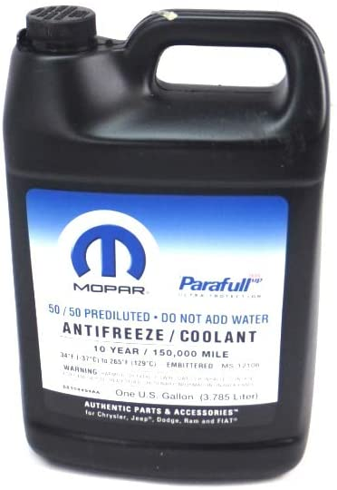 10 Best Anti-Freeze Coolants For Toyota RAV4