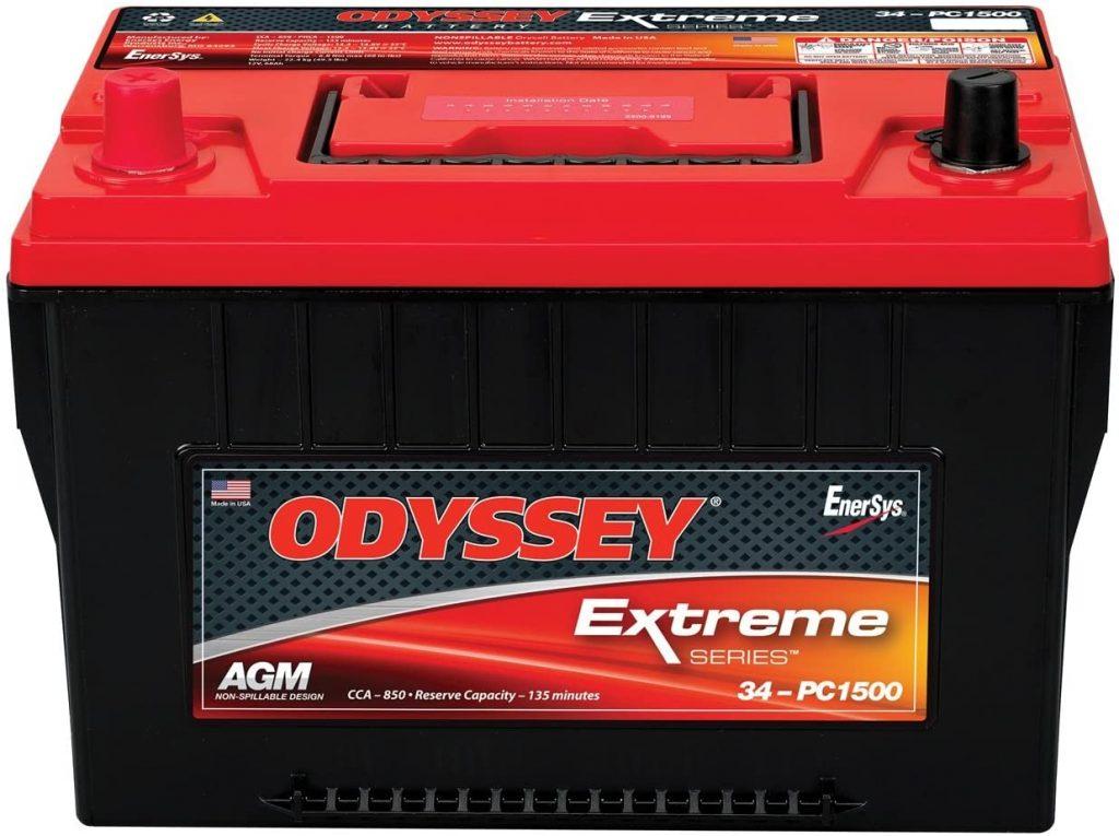 10 Best Batteries For Toyota RAV4