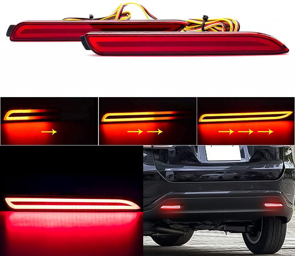 10 Best Brake Lights For Toyota RAV4