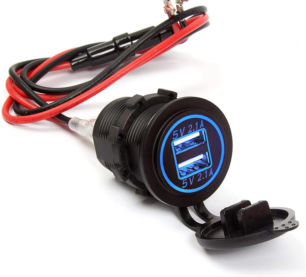 10 Best Car Chargers For Honda CR-V