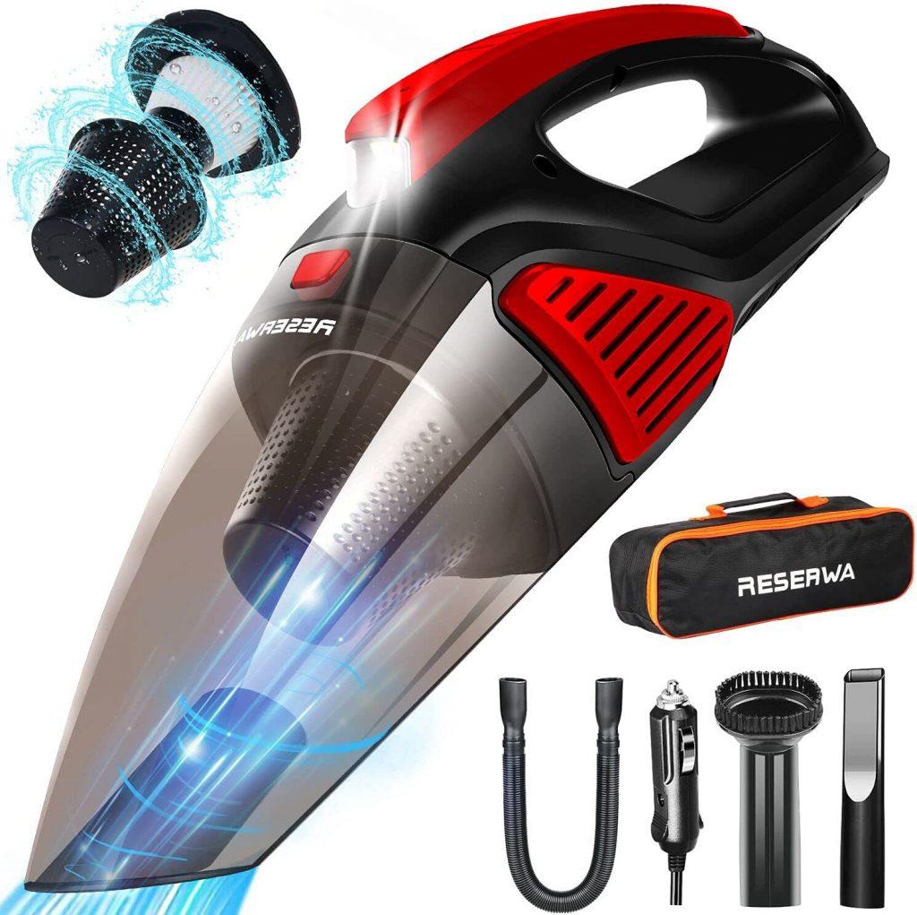 10 Best Car Vacuum Cleaners For Honda CR-V