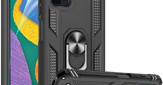 10 Best Cases for Samsung Galaxy F52 5G
