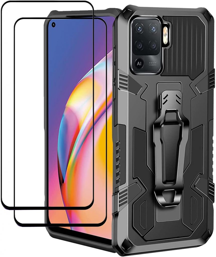 10 Best Cases For Oppo A94