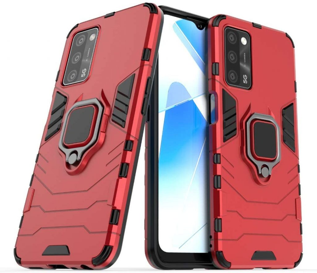10 Best Cases For Realme C25