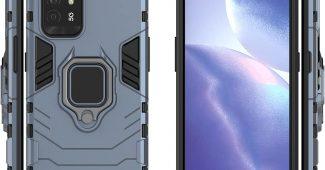 10 best cases for Oppo Reno5 Z