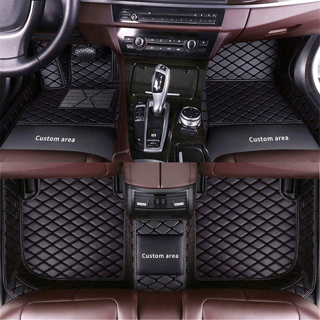 10 Best Floor Liners For Toyota RAV4