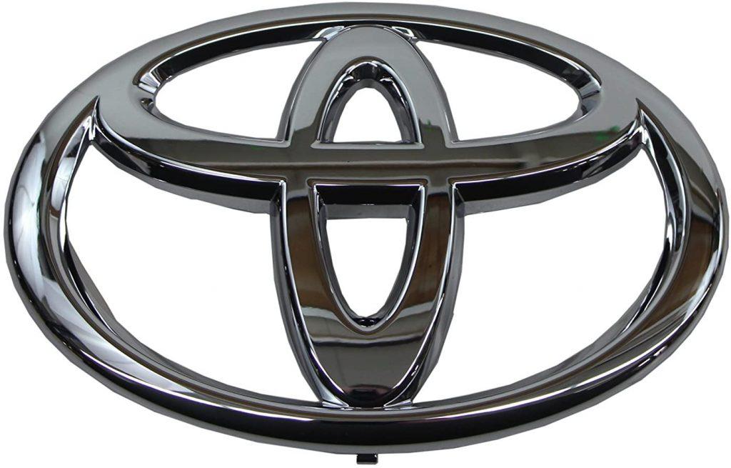 10 Best Front Grills For Toyota RAV4