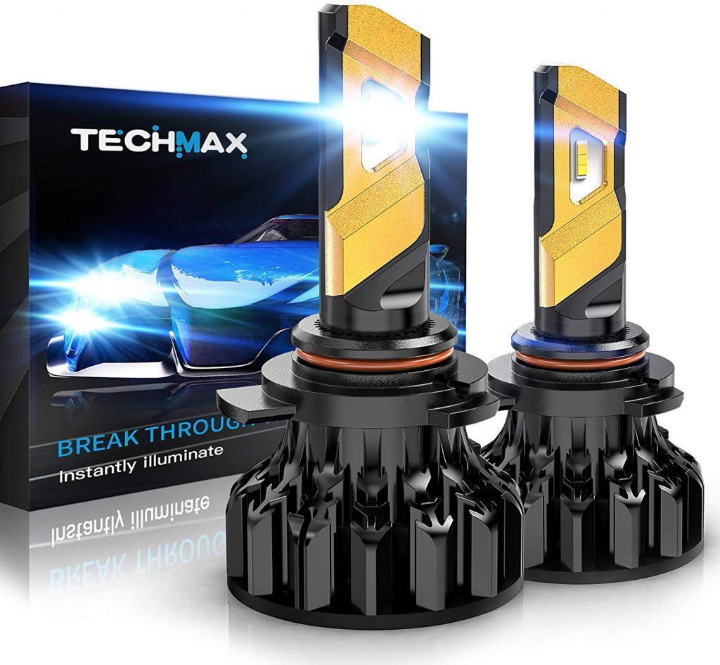 10 Best Headlight Bulbs For Toyota RAV4
