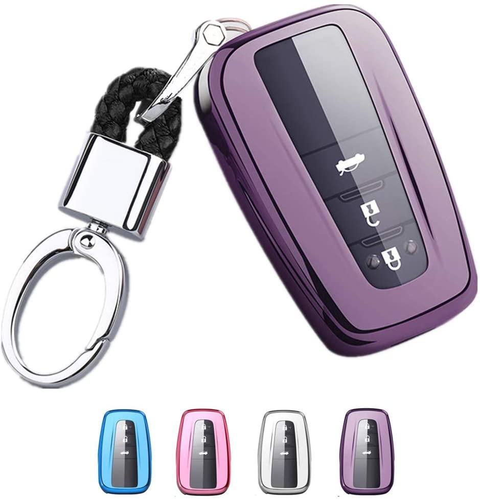 10 Best Keychains For Toyota RAV4