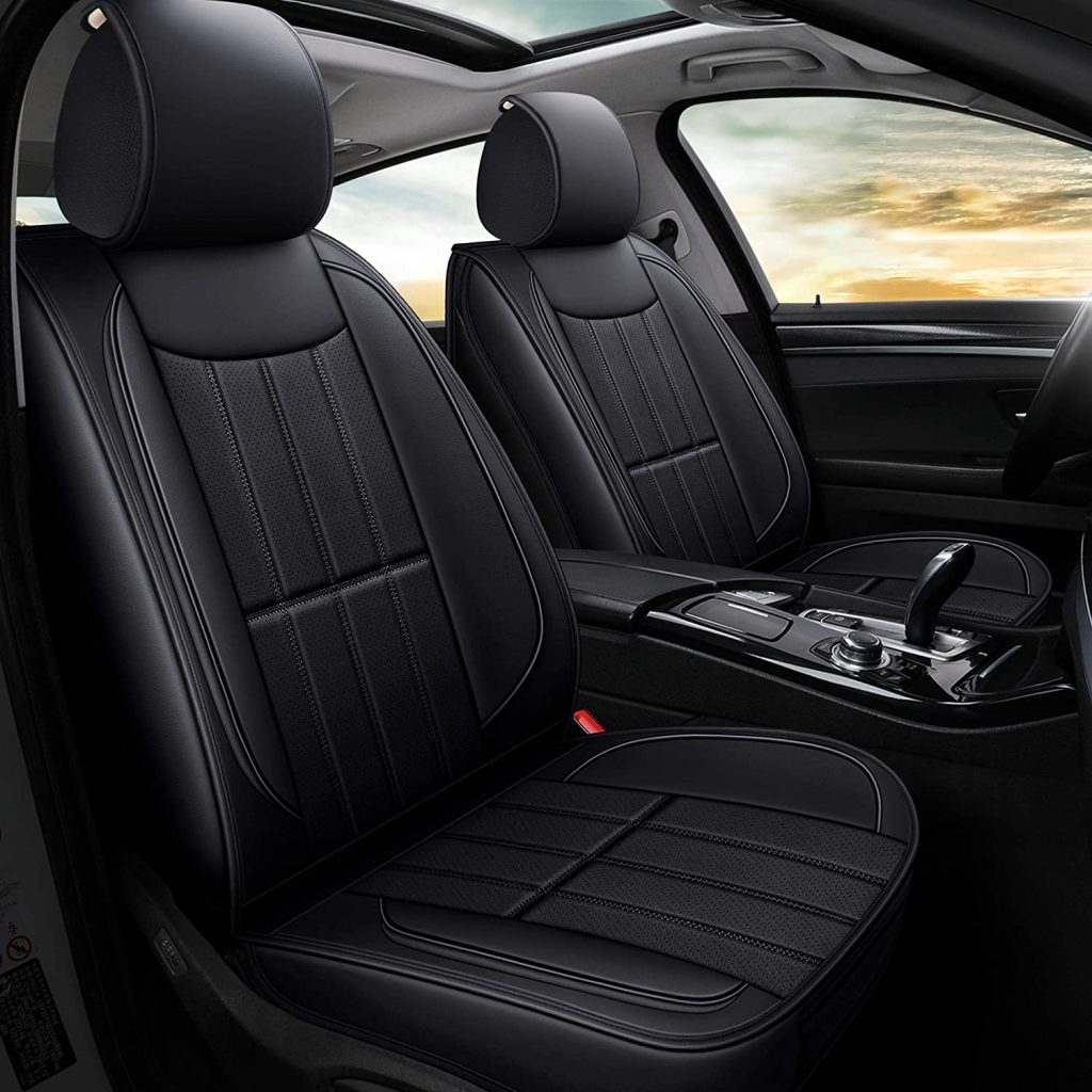 10 Best Leather Seat Covers For Honda CR-V