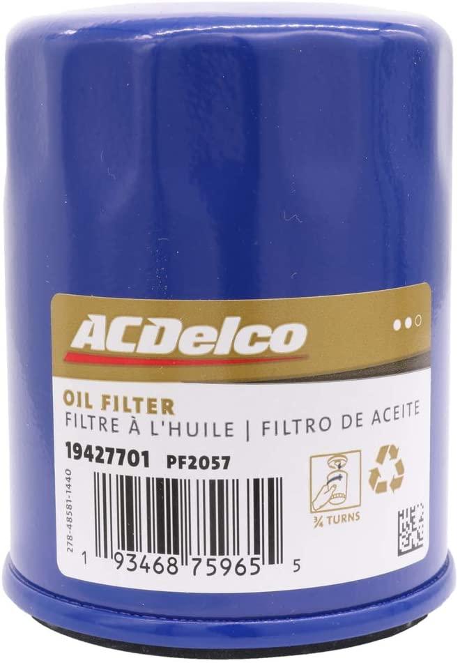 10 Best Oil Filters For Honda CR-V