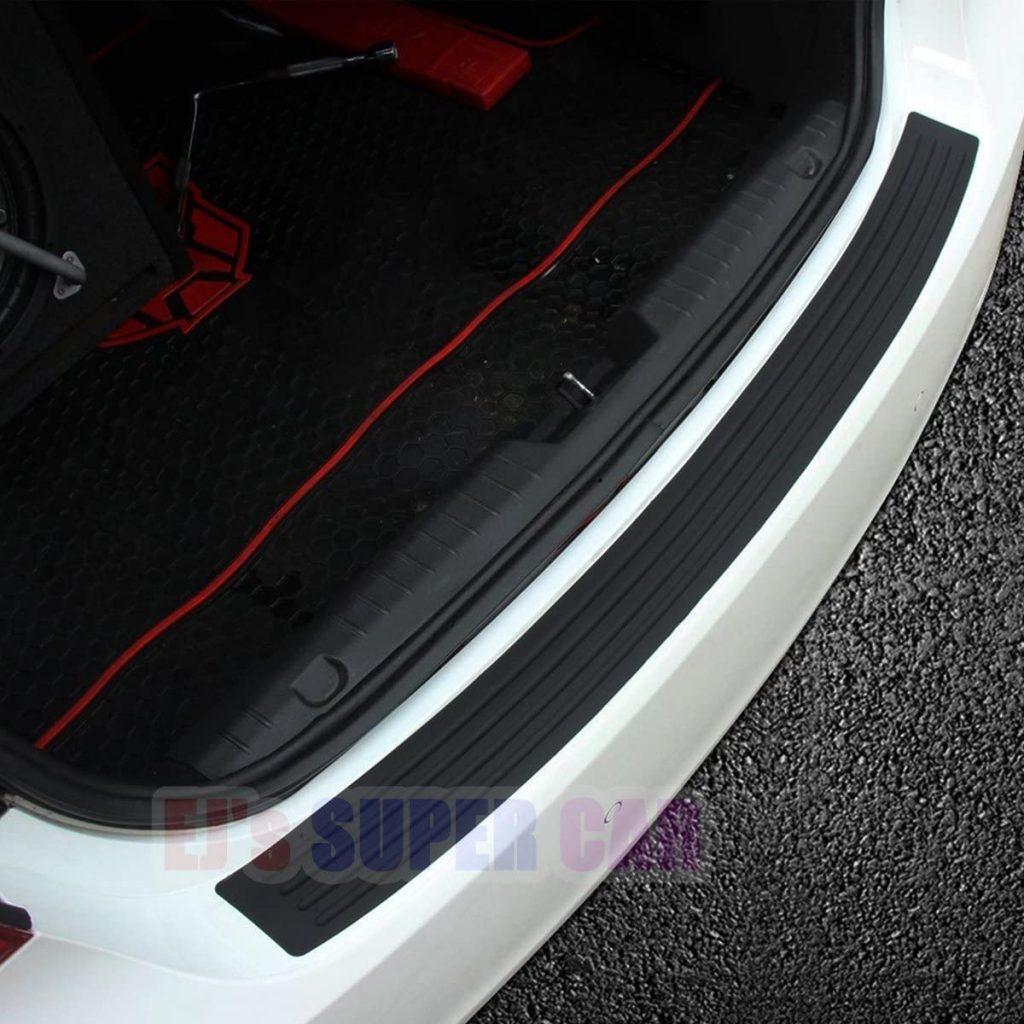 10 Best Rear Bumpers For Toyota RAV4