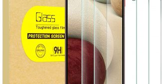 10 Best Screen Protectors for Samsung Galaxy F52 5G