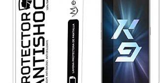 10 Best Screen Protectors for Oppo K9