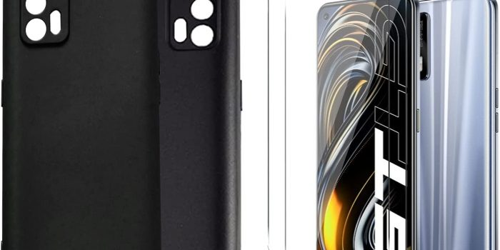 10 best screen protectors for realme gt 5g