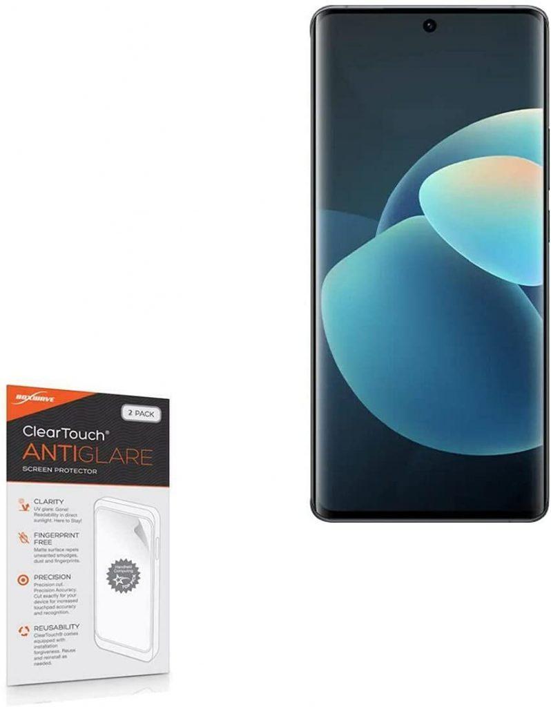 10 Best Screen Protectors For Vivo X60 Pro