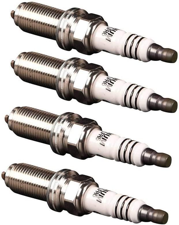 10 Best Spark Plugs For Toyota RAV4