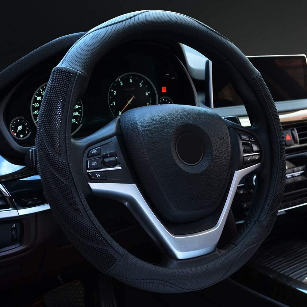 10 Best Steering Wheel Covers For Toyota RAV4