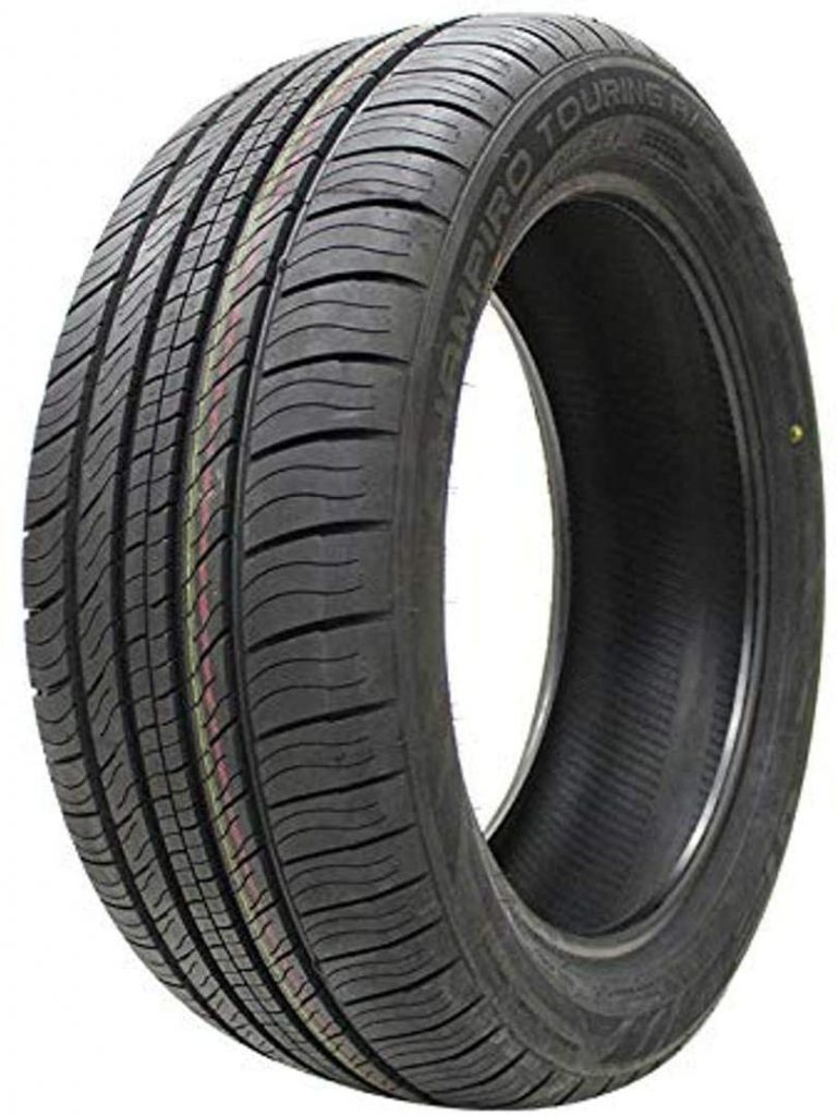 10 Best Tires For Toyota RAV4