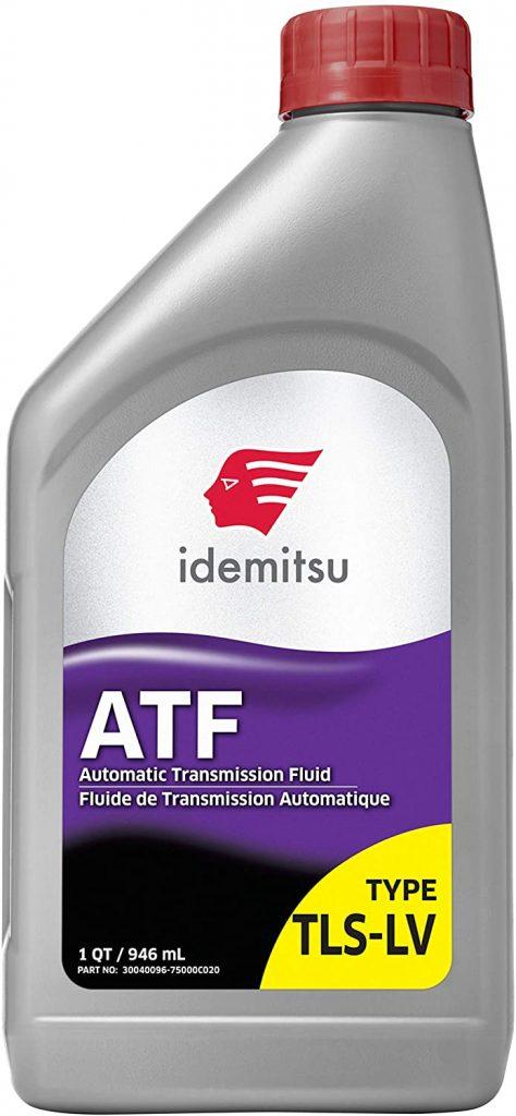 10 Best Transmission Fluids For Toyota RAV4