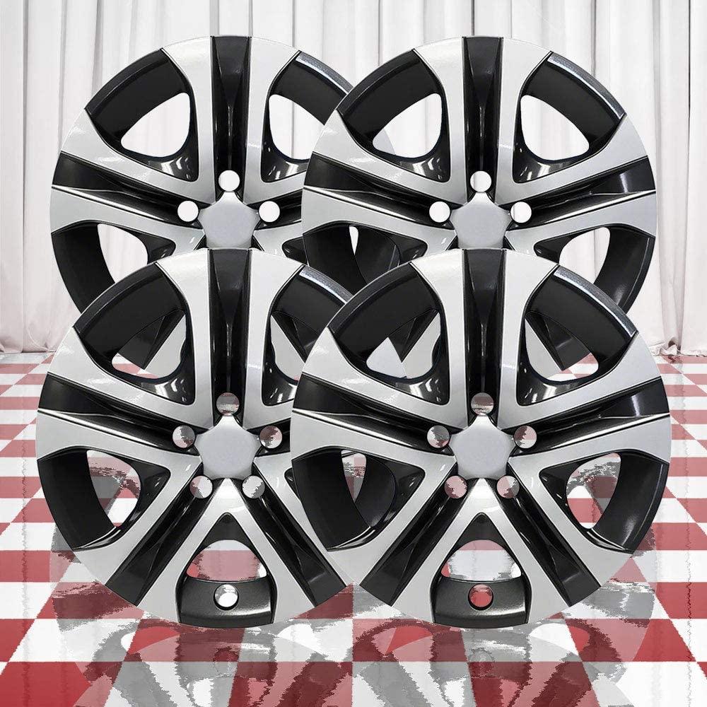 10 Best Wheel Covers For Toyota RAV4
