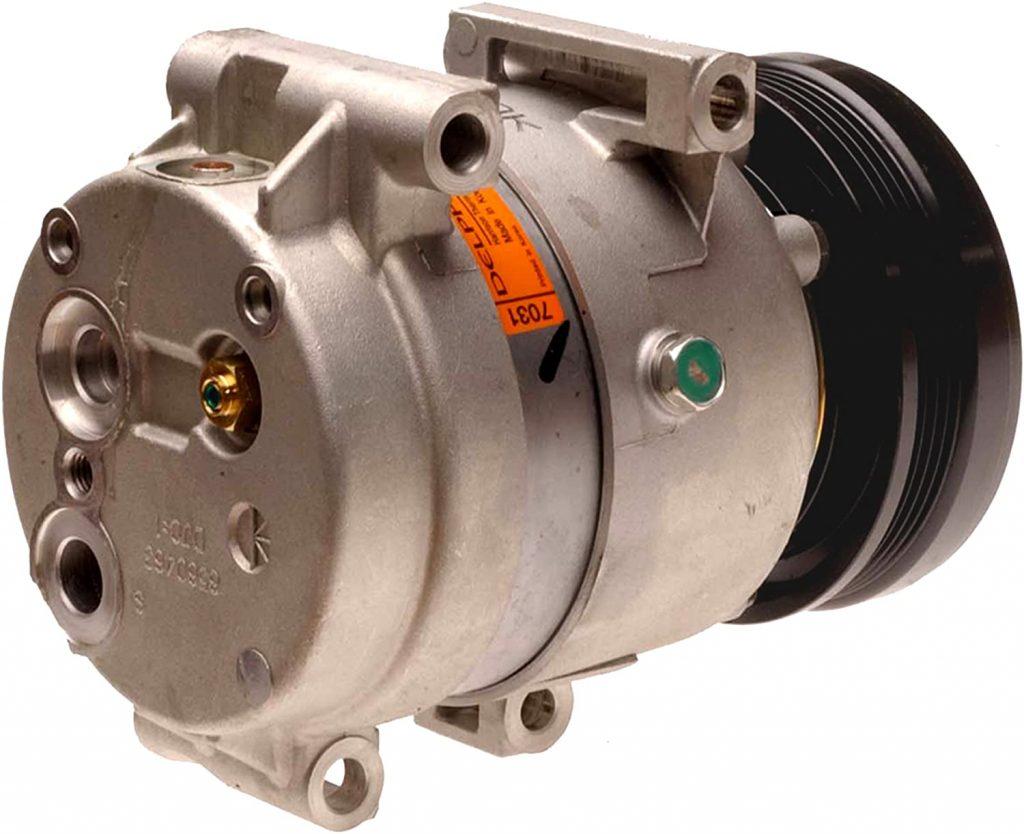 Top 10 Best AC Compressors For Honda CR-V