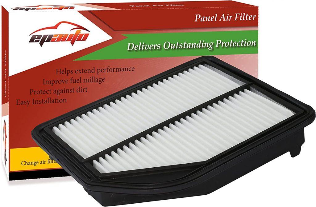 10 Best Air Filters For Honda CR-V
