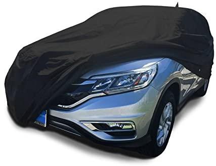 10 Best Car Covers For Honda CR-V