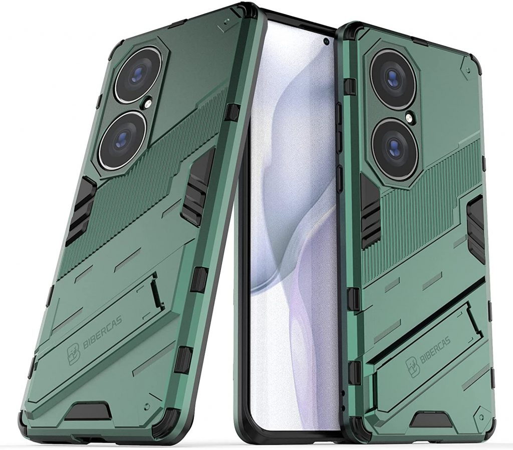 10 Best Cases For Huawei P50 Pro