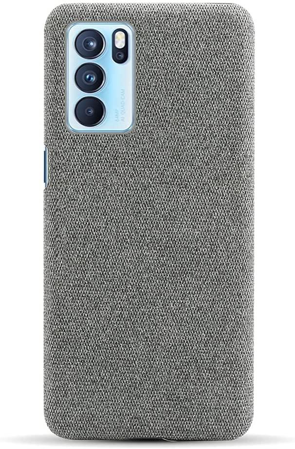 10 Best Cases For Oppo Reno6 Pro 5G