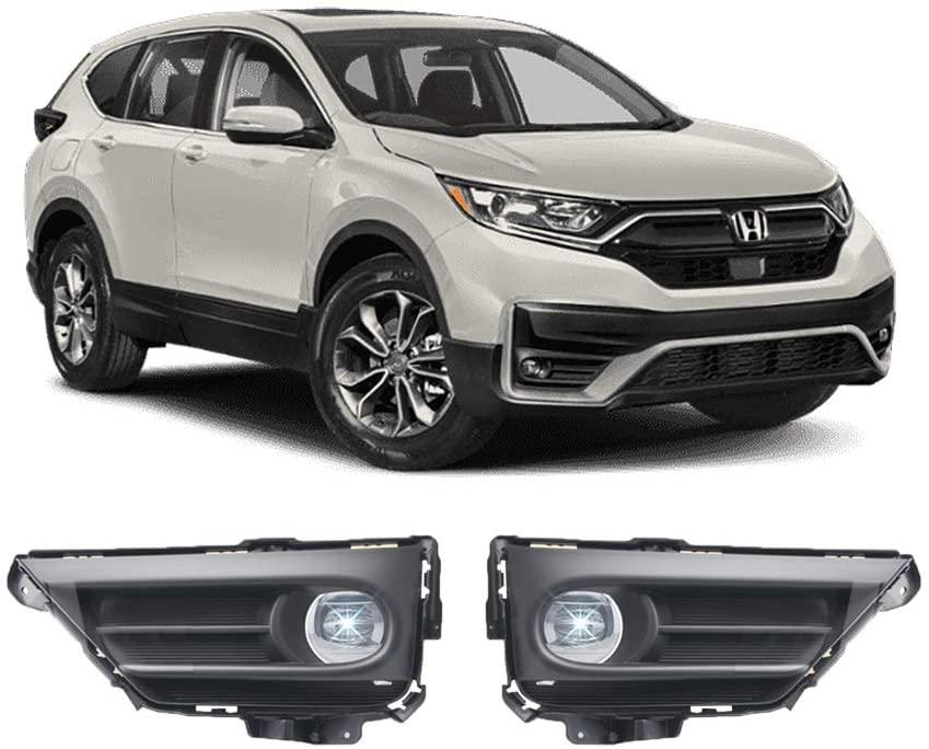 10 Best Fog Lights For Honda CR-V