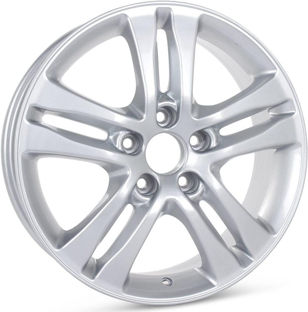 10 Best Rims For Honda CR-V