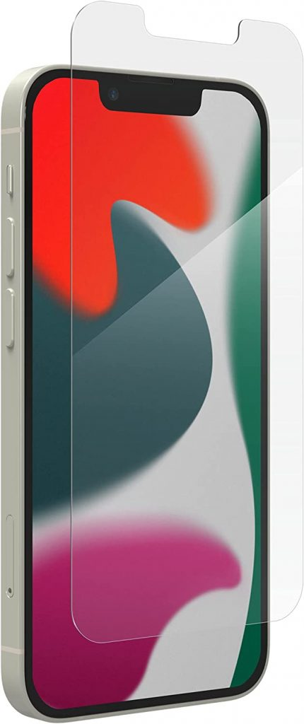 10 Best Screen Protectors For iPhone 13 Mini