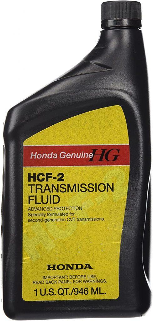 10 Best Transmission Fluids For Honda CR-V
