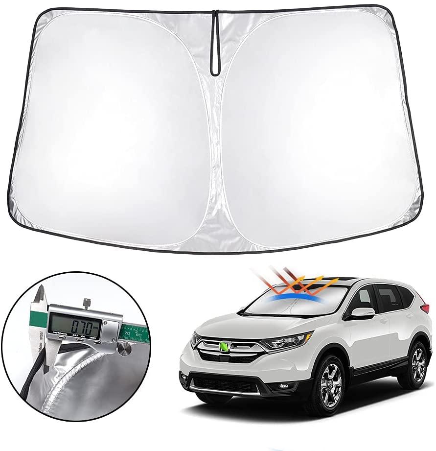 10 Best Visors And Sunshades For Honda CR-V
