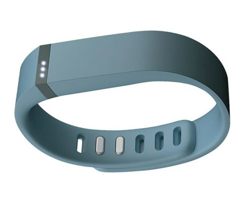 Fitbit - Flex Wireless Activity and Sleep Tracker Wristband
