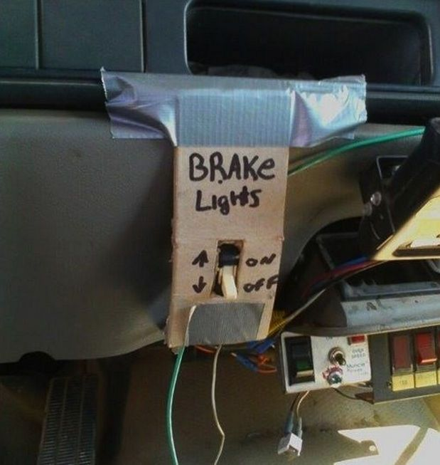 60 Most Ingenious And Funny DIY Ideas & Solutions
