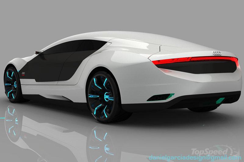 2010 Audi A9 Concept picture - doc362426