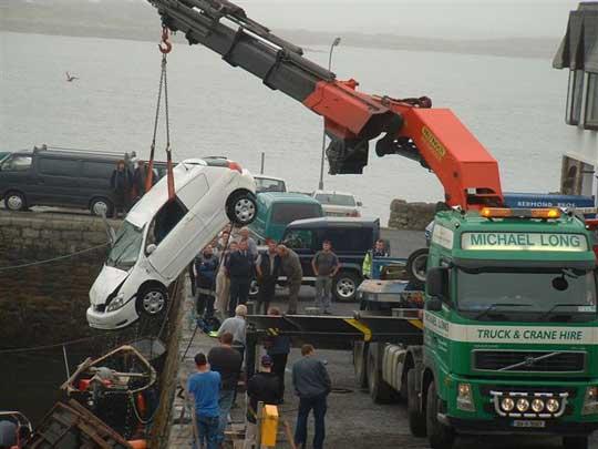 Crane Accident 7