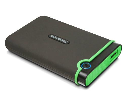 Transcend 1 TB USB 3.0 External Hard Drive