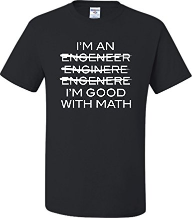 10 Best Engineer T-shirts