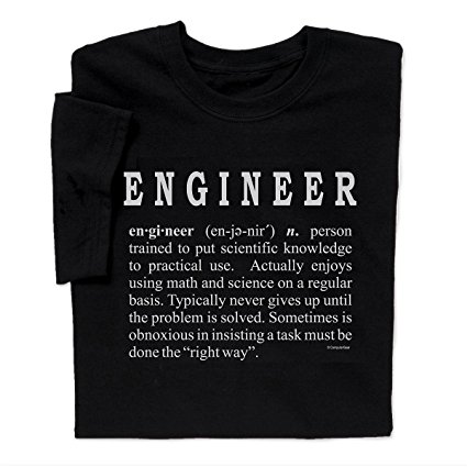 10 Best Engineer T-Shirts(2)