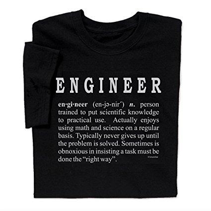 10 Best Engineer T-Shirts(2)
