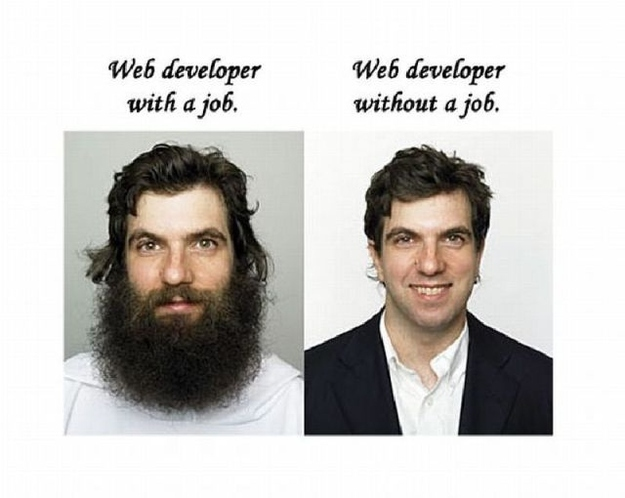 This comparison.