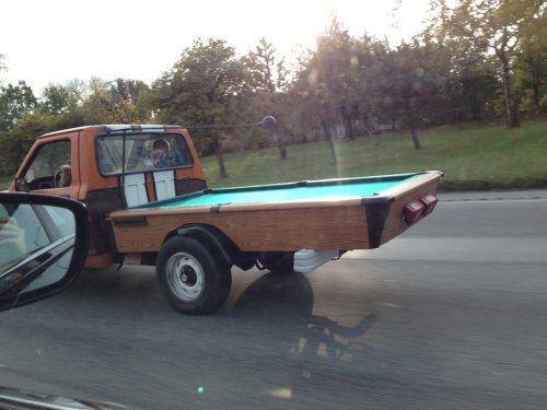 redneck innovation