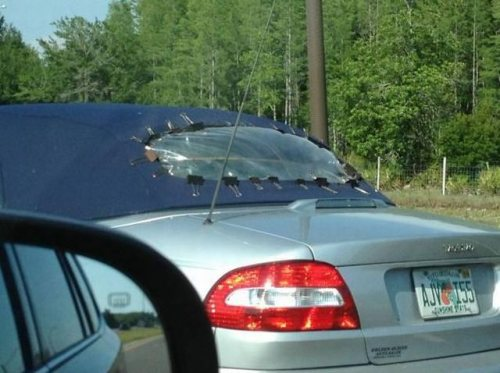 Funny DIY Ideas and Solutions