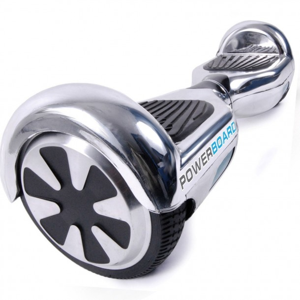 Powerboard by Hoverboards That Come With Best Warranty