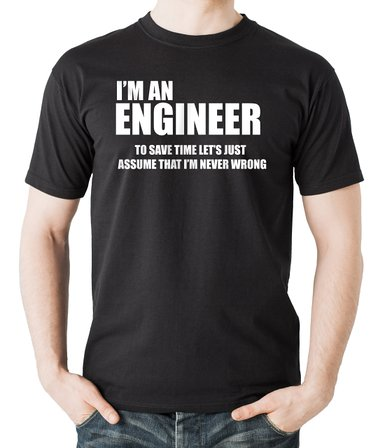 10 Best Engineer T-Shirts(1)