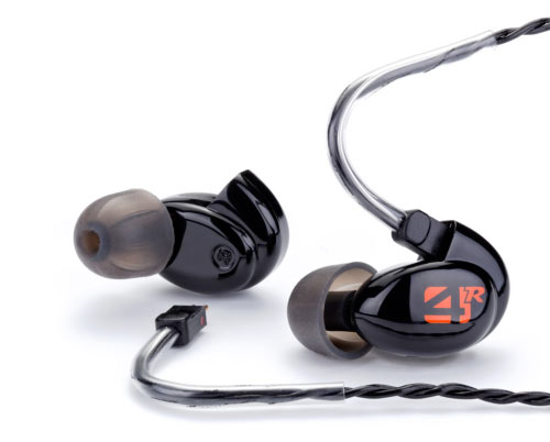 Westone 4R-Series Quad-Driver Earphones